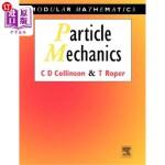【中商海外直订】Particle Mechanics