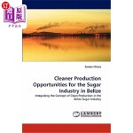 【中商海外直订】Cleaner Production Opportunities for the Sugar Indu