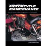 【预订】The Essential Guide to Motorcycle Maintenance