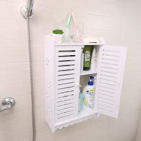 家居卫生间用品用具洗澡间置物架吸盘免打孔壁挂墙上浴室三角多层 百叶三层(送免钉挂钩 免钉胶)