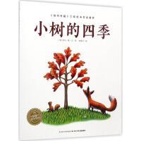 小树的四季 (美)罗伦・隆(Loren Long) 著绘;柯倩华 译