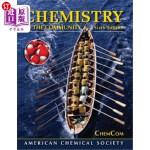 【中商海外直订】Chemistry in the Community