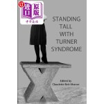 【中商海外直订】Standing Tall with Turner Syndrome