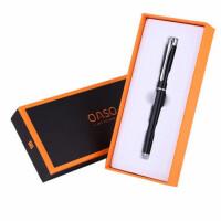 优尚S112宝珠笔 财务笔 学生练字钢笔 签字笔 多色可选 单支装