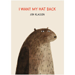 I Want My Hat Back 我想要回我的帽子 纽约时报畅销儿童绘本 英文原版