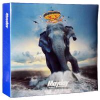 正版正品 五月天 2CD 步步自选作品辑(巨象登陆版)