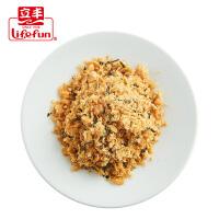 上海立�S食品海苔肉松150g*2袋面包�鬯竞姹狠o美食