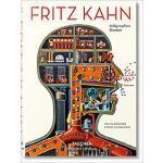 【预订】Fritz Kahn. Infographics Pioneer 9783836504935