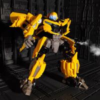 变形玩具金刚经典加强版SS01大黄蜂汽车机器人模型定制 SS小黄蜂