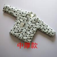 儿童手工棉花棉袄冬季加厚儿童棉花棉衣宝宝棉花棉袄手工制作