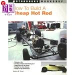 【中商海外直订】How to Build a Cheap Hot Rod