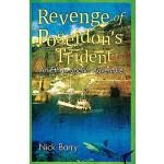 【预订】Revenge of Poseidon's Trident: An Ethan Sparks Adventur