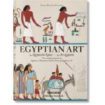 现货TASCHEN原版Prisse d'Avennes: Egyptian Art古埃及艺术 建筑、绘画、雕塑、艺术画