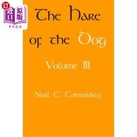 【中商海外直订】The Hare of the Dog Volume 3