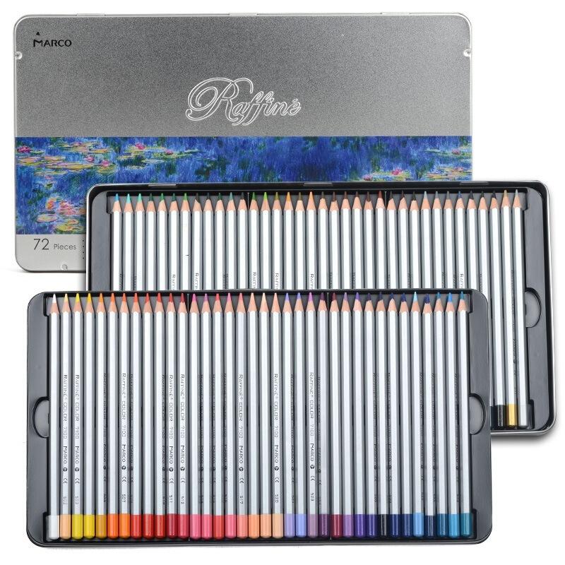 色彩色铅笔 填色彩铅 可画秘密花园,魔法森林,飞鸟等入门手绘涂色书本