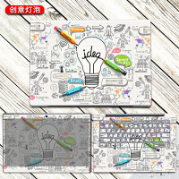 联想笔记本电脑贴膜小新小新AIR12电脑贴纸ideapad 120S-14 YOGA720-12外壳