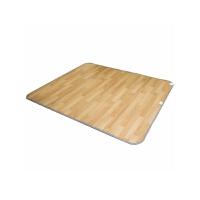 碳晶地暖垫 地暖垫碳晶石墨烯电热地毯客厅卧室家用取暖电热地垫