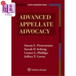 【中商海外直订】Advanced Appellate Advocacy