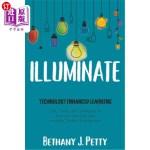 【中商海外直订】Illuminate: Technology Enhanced Learning