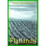 【预订】Flatlands 进口原版