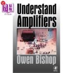 【中商海外直订】Understand Amplifiers