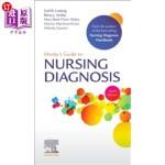 【中商海外直订】Mosby's Guide to Nursing Diagnosis