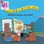 【中商海外直订】Molly on the Move