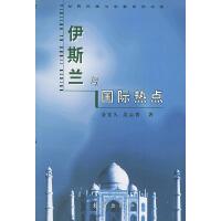 伊斯兰与国际热点/世界民族与宗教研究书系