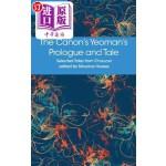 【中商海外直订】The Canon's Yeoman's Prologue and Tale