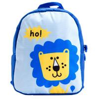 智高 ZG-8462 狮子 男童宝宝儿童书包 可爱卡通玩具双肩背包 当当自营