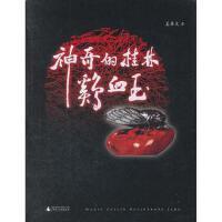 【正版二手书9成新左右】神奇的桂林鸡血玉9787549523986