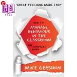 【中商海外直订】How to Manage Behaviour in the Classroom the Comple