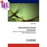 【中商海外直订】Alkanolamine Based Esterquats