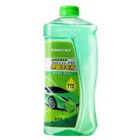 洗车液水蜡泡沫清洁清洗剂强力去污上光蜡水专用大桶套装
