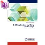 【中商海外直订】E-Billing System by Using MIS Concept