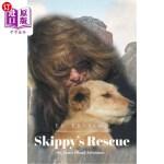 【中商海外直订】Skippy's Rescue