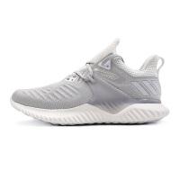 Adidas阿迪达斯 男鞋 阿尔法运动鞋休闲轻便跑步鞋 BD7095