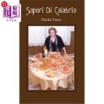 【中商海外直订】Sapori Di Calabria