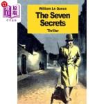 【中商海外直订】The Seven Secrets