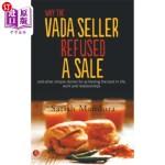【中商海外直订】Why The Vada Seller Refused A Sale