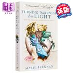 【中商原版】特伦特夫人回忆录06:化黑暗为光明 英文原版 Lady Trent Memoirs: Turning Da