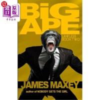 【中商海外直�】Big Ape: Lawless Book Two