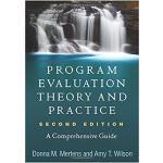 【预订】Program Evaluation Theory and Practice, Second Edition