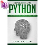 【中商海外直订】Deep Learning With Python: A Comprehensive Guide Be