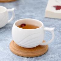 水具凉开水壶水杯冷水壶陶瓷杯子套装家用客厅果汁壶带龙头耐高温