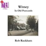 【中商海外直订】Witney in Old Postcards