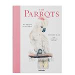 Edward Lear: The Parrots 爱德华李尔:鹦鹉 taschen原版画册