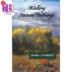 【中商海外直订】Walking Natural Pathways