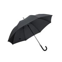 网易严选 下雨也浪漫 ,轻灵碳素长柄自动伞