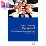 【中商海外直订】Cultural Diversity Management